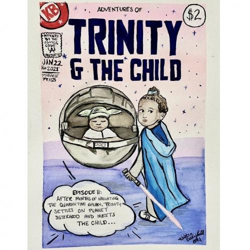 Trinity and The Child